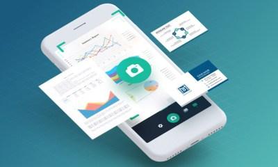 Cómo escanear documentos con el móvil: siete aplicaciones recomendadas