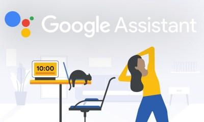 El Asistente de Google se actualiza: ahora puede buscar tu iPhone o pedir comida a domicilio, entre otras novedades