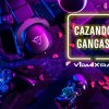 Las 25 mejores ofertas de accesorios, monitores y PC Gaming (ASUS, MSI, Razer…) en nuestro Cazando Gangas