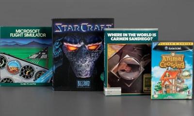 El World Video Game Hall of Fame elige a los cuatro videojuegos finalistas de 2021, entre ellos StarCraft y Animal Crossing