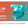 MásMóvil financia parte de la OPA contra Euskaltel vendiendo 1,1 millones de hogares de fibra a Onivia