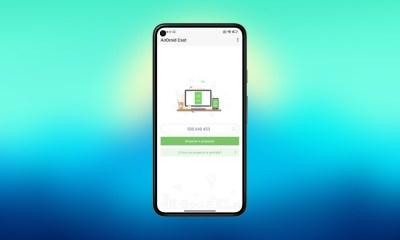 Con esta app puedes duplicar la pantalla de Android y iPhone en tu PC