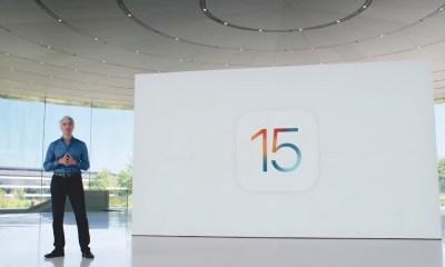 iPadOS 15: novedades, fecha de actualización y modelos de iPad compatibles