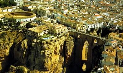 Qué ver en una visita a Ronda en una excursión de un día desde Málaga
