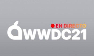 WWDC 2021 de Apple: sigue en directo la keynote de hoy