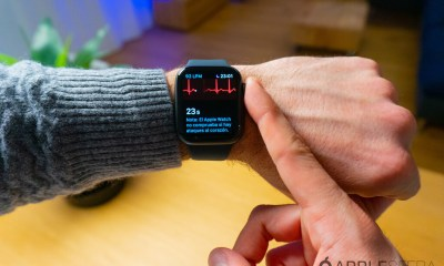 Salvado por un Apple Watch: un usuario español detecta un bloqueo cardíaco gracias a su reloj
