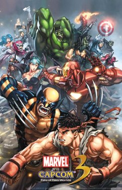marvel_capcom