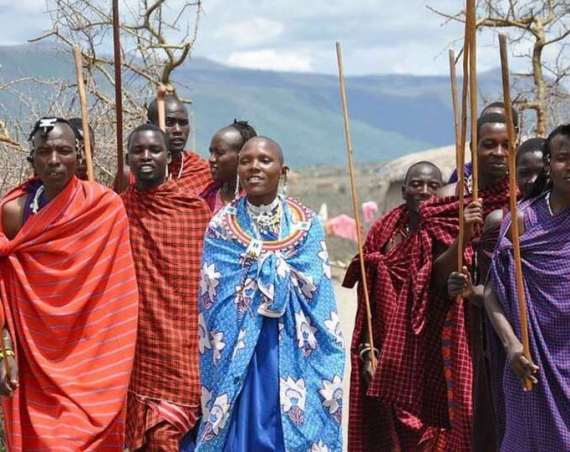 Stories from the Frontline: The Maasai Eviction in Tanzania