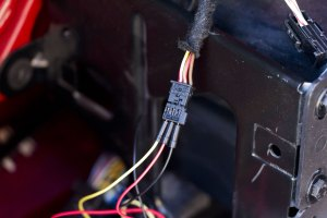 Arduino & BMW IK Bus Interface – Integration » Curious