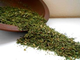 nettle dried