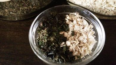 Photo of Herbal Recipe: Allergy Soother Tea for Weather Changes