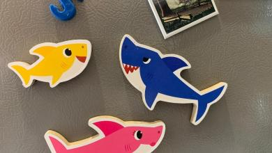 Photo of Upcycling Old Wooden Puzzles into Magnets