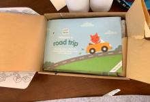 Photo of REVIEW: Sago Mini Box – Road Trip