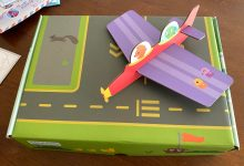 Photo of REVIEW: Sago Mini Box #2 – Planes