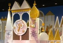 Photo of Hidden Delight at Small World