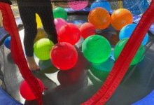 Photo of Learning Colors with The Ball and Balloon Games