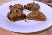 "Photo of Homemade Easy ""Belvita"" Cookies with Just 3 Ingredients"