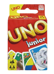 Unno junior board game