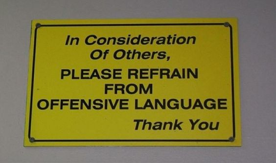 offensive-language