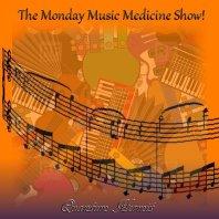 the-monday-music-medicine-show-logo