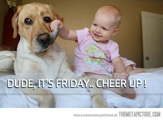 funny-baby-dog-smile