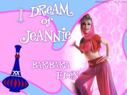 i-dream-of-jeannie-major-nelson-and-jeannie-6600571-1024-768