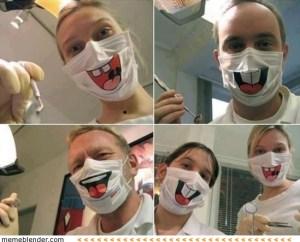 fun-at-the-dentists