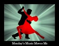 Monday's Music Moves Me Spotlight Dancer