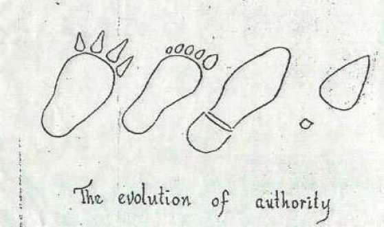 EvolutionOfAuthority