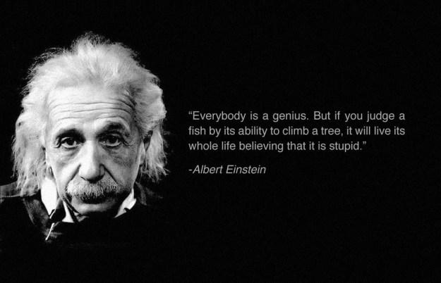 everybody-is-a-genius-albert-einstein