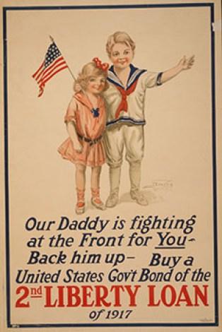 1917 WW1