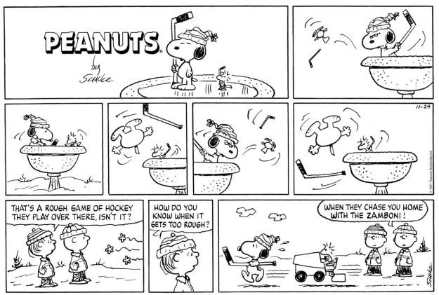 SnoopyHockey