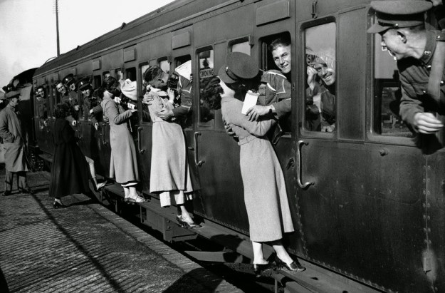 London 1935; image credit