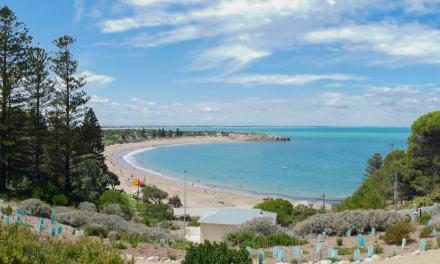 Things to do in Port Elliot & Middleton
