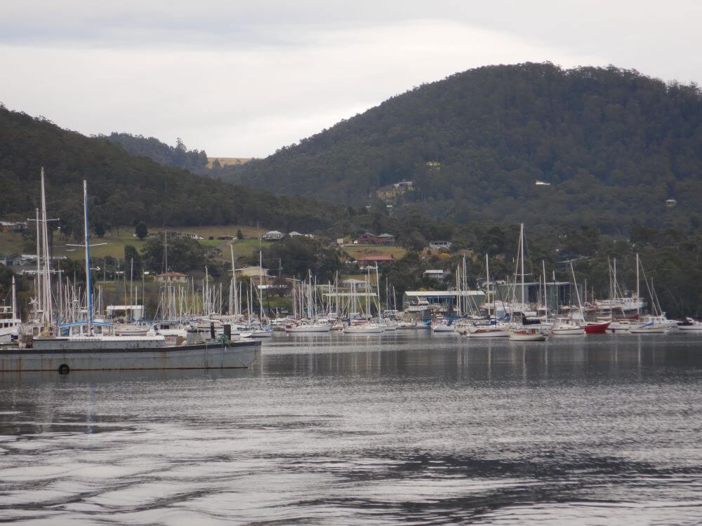 Things to do on Bruny Island
