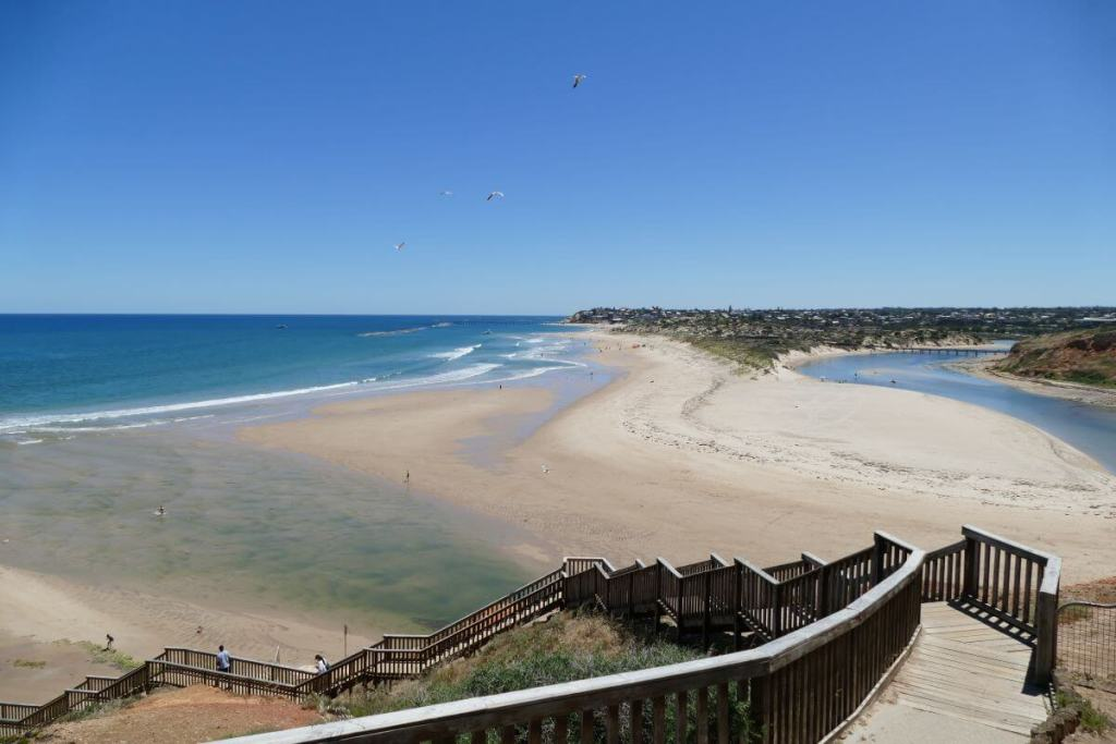 Ultimate Guide to the Best Adelaide Beaches