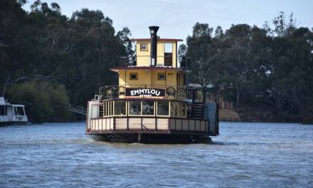 12 things to do in Echuca