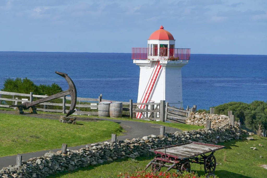 Top 10 Warrnambool Attractions & Day Trips
