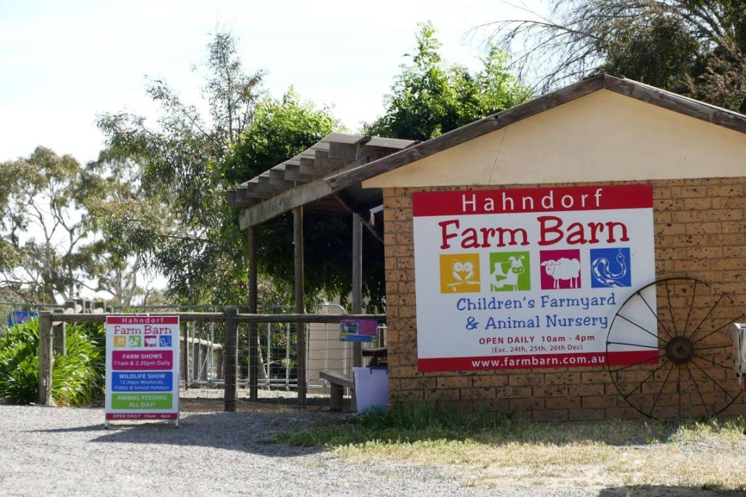 Hahndorf things to do for kids