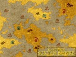 Eastern Scician Empire