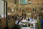 shadow puppets, shadow puppet narrative, gyhtio, greece, peloponnese, theasi