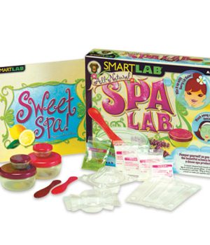 All Natural Spa Lab