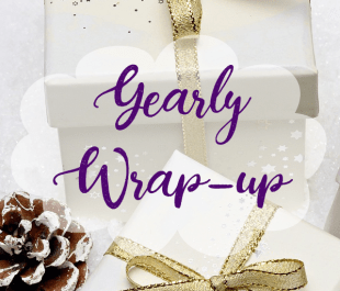 Yearly Wrap-up blog meme at www.curiousdaydreams.com