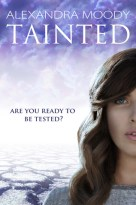 Book cover for Tainted