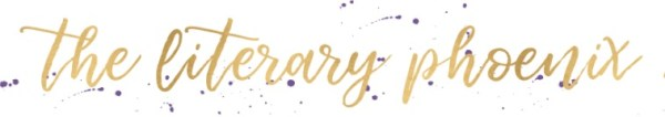 Banner for The Literary Phoenix