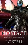 book cover for Through the Hostage