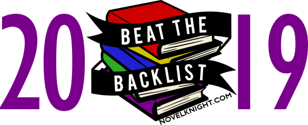 2019 Reading List & Challenges