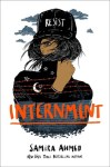book cover for Internment