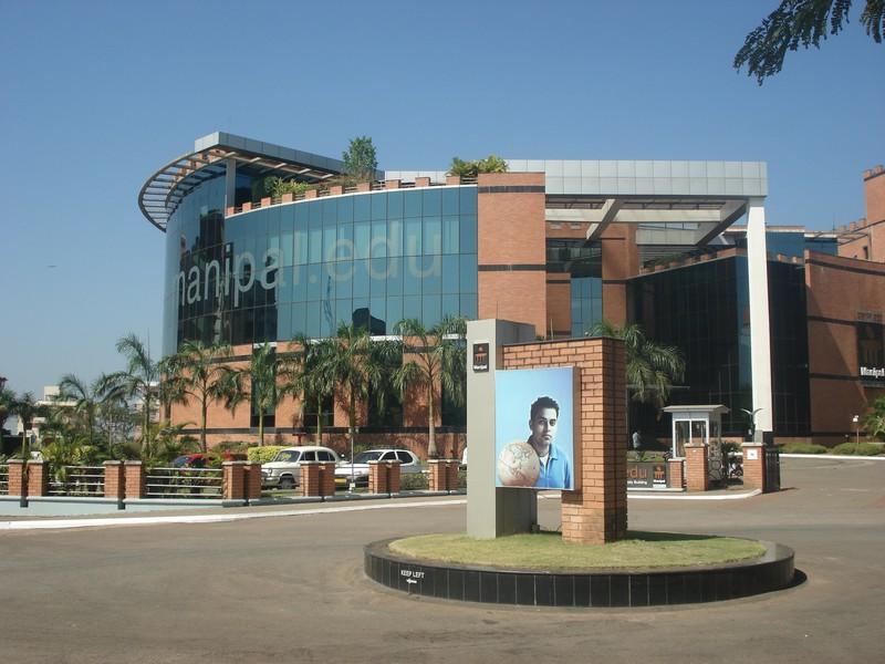 Manipal University Office