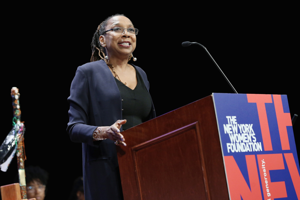 Kimberle Crenshaw, intersectional environmentalism